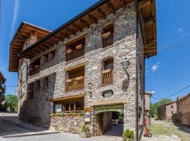 L'Estança de L'Era, La Pobleta de Bellvei (рядом с городом La Plana de Mont-Ros)