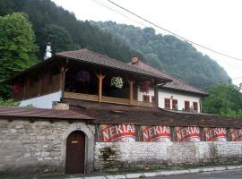 Guest House Gostiona Ilidža, Banyaluka (Karanovac yakınında)