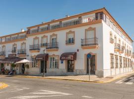 Hostal Restaurante La Niña, Палос-де-ла-Фронтера (рядом с городом Ла-Рабида)