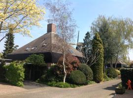 B&B Molenzicht, Warnsveld (in de buurt van Zutphen)
