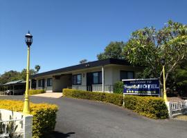 Boggabilla Motel