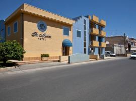 Hotel San Martino, Cassibile