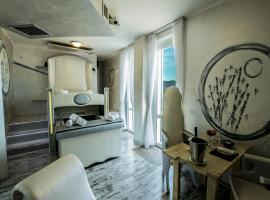 Hotel Butterfly, Torre del Lago Puccini