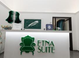 Etna Suite Group, Catania