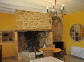 Gîte chez le Gaulois, Carsac-Aillac (рядом с городом Veyrignac)