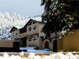 Shady Brook Inn Village/Resort, Shady Brook