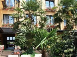 Hotel und Restaurant Bommersheim, Eschborn