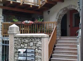Casa San Felice, Mori