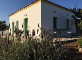 Villa Lemonia - Guest House, Aroniadika (рядом с городом Katsouliánika)