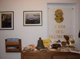 Casa del Palombaro, Le Grazie