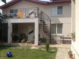 Apartamenti Todorovi, Burgaz (Burgas Airport yakınında)