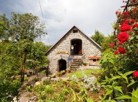Country House Atelier, Zvoneća