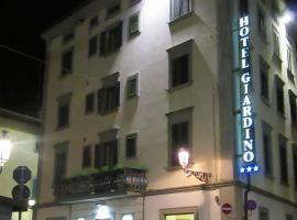 Hotel Giardino, Prato