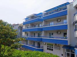 Blue Palace Guest House, Budva