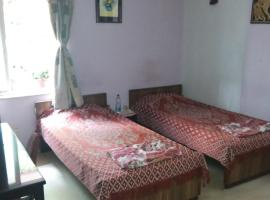 Advani's Homestay, Калькутта (рядом с городом Beliaghata)