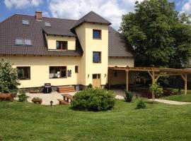 Hostinec u Rudy, Vrát (Železný Brod yakınında)