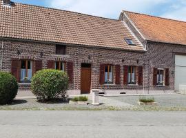 Au Trieu, Wannebecq (Brugelette yakınında)