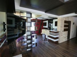 Oradea Residence Concept
