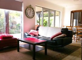 Mt Lawley Garden Apartment, Perth (Maylands yakınında)