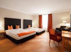 Hotel Villa Florentina