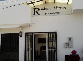 Résidence Mermoz