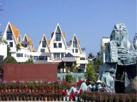 Ajiaxi Mingdi Holiday Seaview Apartment Sanya Bay Hailong Road Branch