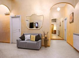 Via Marsaglia Rooms
