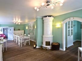 Hotel Bed & Breakfast am Dom, Шлезвиг