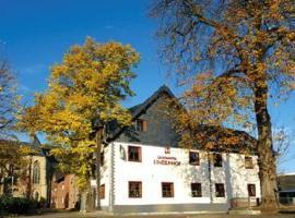 Landhotel Lindenhof, Grevenbroich (Grottenherten yakınında)