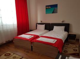 Hotel New, Бая-Маре