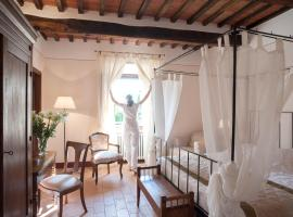The 6 best hotels & places to stay in Bagno Vignoni, Italy – Bagno ...