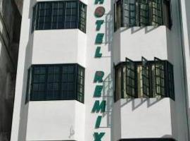 Hotel Remix