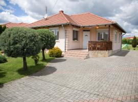 Napsugár Apartman Lenti, Ленти (рядом с городом Гостола)