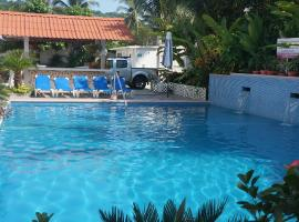 Hotel Maricarmen, Manzanillo