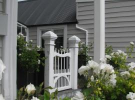 Historic Colenso Cottage