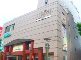 Hotel Precede Koriyama, Koriyama