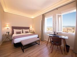 Hotel Real Segovia