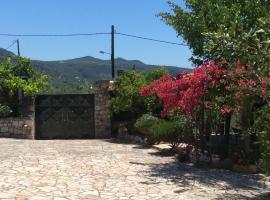 Santava House, Акрогиали (рядом с городом Kitriaí)
