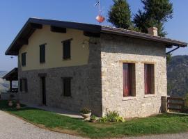 L'Angolo Di Verlano, Canossa (Scurano yakınında)