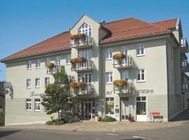Zilks Landgasthof Zum Frauenstein, Weiding (Stadlern yakınında)