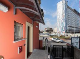 Residenza Villa Regina, Monza
