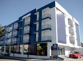 Personal Smart Hotel, Caxias do Sul