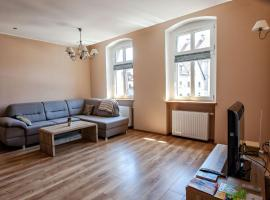 Apartament Pszczyna Centrum