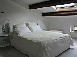 Mister Bed, Guardiagrele (Filetto yakınında)