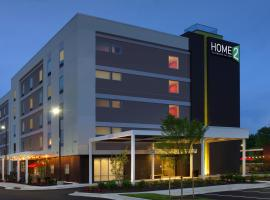Home2 Suites By Hilton Arundel Mills Bwi Airport 3 Star Hotel