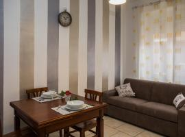 Letizia Home