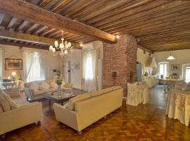 Guest Apartment Margherita