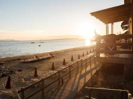 Golfo del Sole Holiday Resort