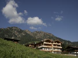 Gästehaus Larch, Alpbach