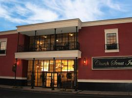 Church Street Inn